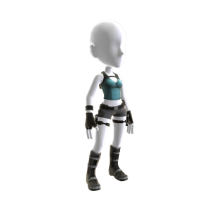 Lara Classic Elemento Avatar