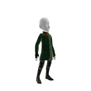 Victor Costume