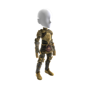 King Cailan's Armor