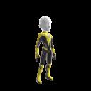 Traje de Sinestro