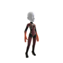 Necro Outfit