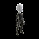 Noble Six Armor
