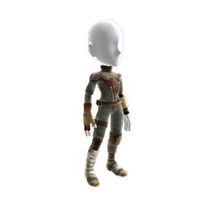 Marauder-Outfit
