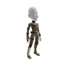Marauder Outfit