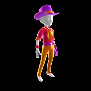 """""""Kurioko""""-Outfit"""