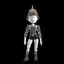 Metal Plate armor