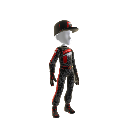 Drifter Race Suit