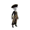 AC3 George Washington outfit
