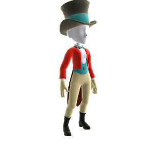 Dumbo Disfraz de Jefe de pista