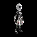 Krystal Outfit