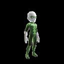 Green Lantern-asu