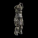 Oblivion Armor