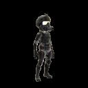 C.E.L.L. Operative Suit