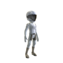 Capitol Peacekeepers Outfit