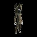 Anubis Jaffa Armor