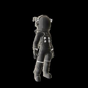 Dark Side Astronaut