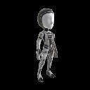 Saren's Armor