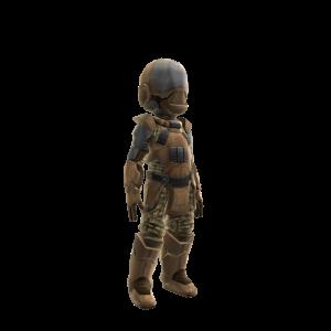 Ranger Armored