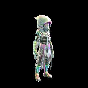 Prism Blood Hunter