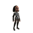 Klingon Costume