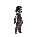 Armadura de caminante de Darksiders II