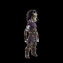 Darksiders II - Armatura del Viandante