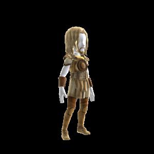 Rhesus Armor