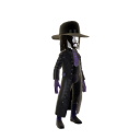 Undertaker Outfit