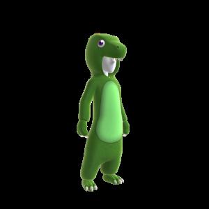 T-Rex Onesie