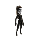 The Dark Knight Rises Catwoman 