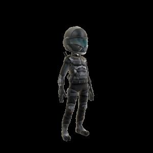 SpecOps Ninja