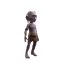 Gollum-Kostüm