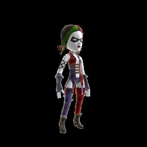 Harley Quinn-kostyme
