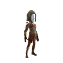Ranger Avatar Outfit