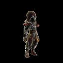Inferno Warlock