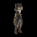 Steampunk Vaudevillian