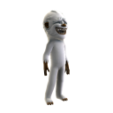 Yeti Costume