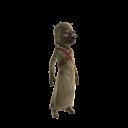 Costume Pillard Tusken