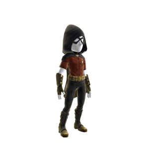 Tenue de Robin