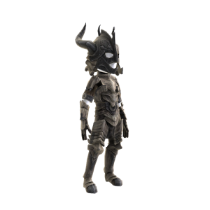 Skyrim Dragon Bone Armor
