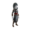 Ezio Revelations Outfit