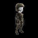 UNSC Marine Armor