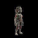 Ninja Assault Armor