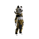 Werepanda Warlord