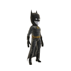 Batman Inc. Batman Costume