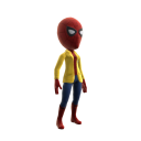 Spider-Man Homecoming Avatar Suit