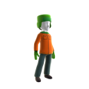 Kyle Broflovski Outfit