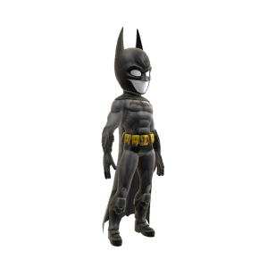 Tenue de Batman