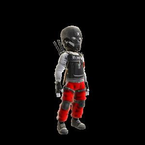 City Psycho Ninja