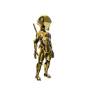 Bling Ghost Ninja Prime